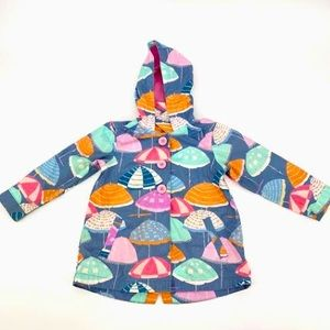 NEXT | Patterned raincoat